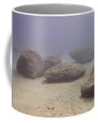 Deep Rocks Coffee Mug