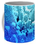 Deep Sea Coral Coffee Mug