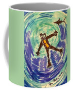 Deep Sea Diving  Coffee Mug