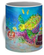 Deep Sea Treasures Coffee Mug