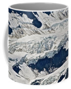 Deep Snow Coffee Mug