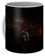Deep Space  Gamma 1 Coffee Mug