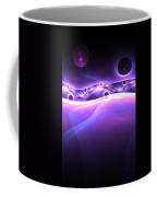 Deep Space Coffee Mug