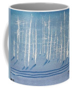 Deep Winter Coffee Mug