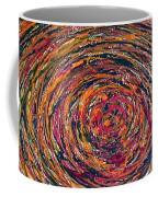 Deep Within Coffee Mug