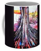 Deeply Rooted II Coffee Mug