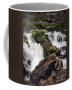 Deer Creek 12 Coffee Mug