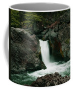 Deer Creek Falls Coffee Mug