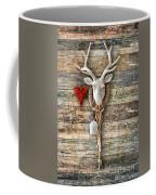 Deer Heart - Hirschherz Coffee Mug