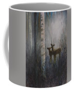 Deer Pair Coffee Mug