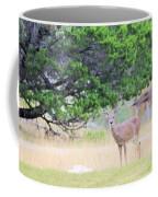 Deer21 Coffee Mug