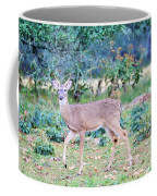 Deer42 Coffee Mug