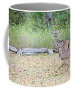 Deer47 Coffee Mug