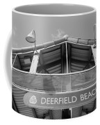 Deerfield Beach Coffee Mug