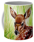 Deerly Beloved Coffee Mug