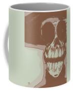 Defeatist. Coffee Mug