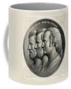 Defender Martyr Father Coffee Mug
