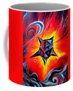 Defender Of The Way To Nirvana Coffee Mug