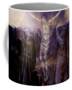 Defenders Of The Faith...after Vanni Coffee Mug