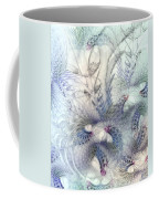 Deferential Inspirations Coffee Mug