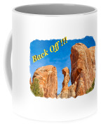 Defiant Rock 2 Coffee Mug