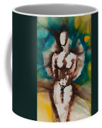 Defining Her Place More Than Series No. 1406 Coffee Mug
