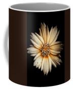Deflowering Coffee Mug