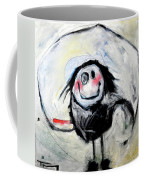 Degas Dancer Coffee Mug