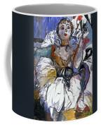 Degas Girl Coffee Mug