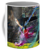 Degenerate Art Coffee Mug