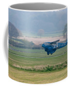 Dehavilland Dragon Rapide Coffee Mug