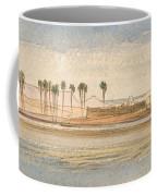 Deir Kadige, 1 P.m., January 2, 1867 Coffee Mug