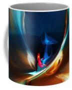 Deja Vu Coffee Mug