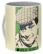 Del Boy Trotter Coffee Mug