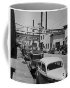 Del Mar Canning Co. And Sea Pride Packing Co. And Hovden Food Pr Coffee Mug