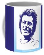 Delbert Mcclinton Coffee Mug