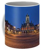 Delft Blue Coffee Mug