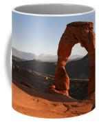 Delicate Arch Coffee Mug