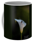 Delicate Dance Coffee Mug