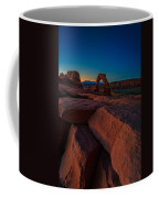 Delicate Dawn Coffee Mug