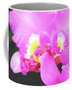 Delicate In Pink Coffee Mug