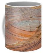 Delicate Layering Coffee Mug