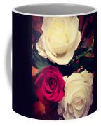 Delicate Petals Coffee Mug