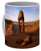 Delicate Sunrise Coffee Mug
