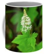 Delicate Wildflower Georgia Mountains Coffee Mug