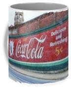 Delicious And Refreshing Coffee Mug
