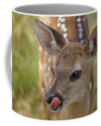 Delicious Deer Coffee Mug