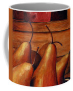 Delicious Pears Coffee Mug