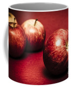 Delicious Red Coffee Mug
