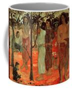 Delightful Days Coffee Mug